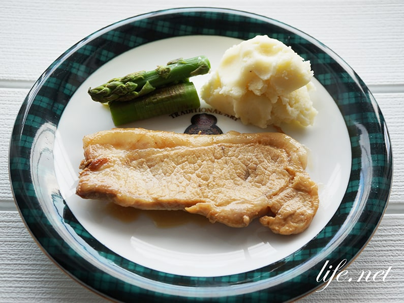 マッシュポテトのレシピ。生クリームでクリーミーで本格的な作り方。