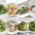 春菊のレシピ12品まとめ。子供にも人気の料理から簡単副菜まで。
