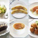バナナの簡単レシピ22品。ダイエットに人気のおかずやお菓子まで。