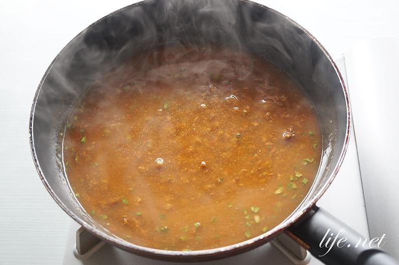 ガッテンの充填豆腐の美味しい食べ方。パックごと温めて絶品に!