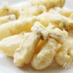 しめじの天ぷらの作り方。はねる原因・はねないレシピを紹介。
