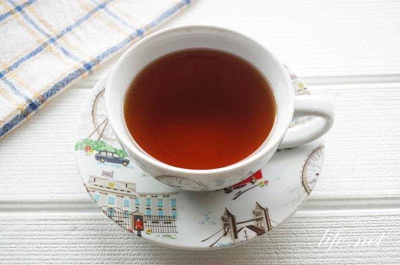 ゴーヤ茶の作り方。出がらしはかき揚げにするのがおすすめ!